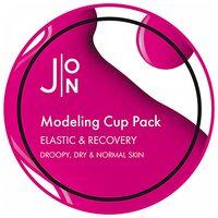 Альгинатная маска Эластичность и восстановление J:on Elastic & recovery modeling pack, 18мл