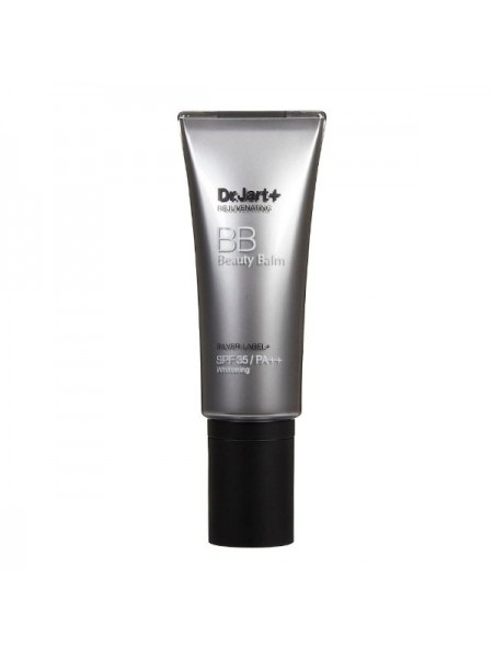 Омолаживающий ВВ крем SPF35 PA++ Dr.Jart+ Rejuvenating BB Beauty Balm Creams Silver Label
