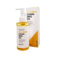 Гидрофильное масло с витаминами для сухой кожи EYENLIP VC Control Cleansing Oil 150мл