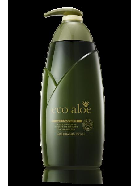 Кондиционер для волос Rosee Eco Aloe Hair Conditioner 760 мл