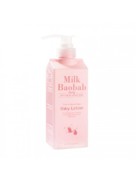 Детский лосьон MILK BAOBAB Baby Lotion