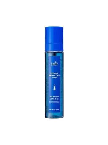 Термозащитный мист-спрей для волос с аминокислотами Lador Thermal Protection Spray 100ML