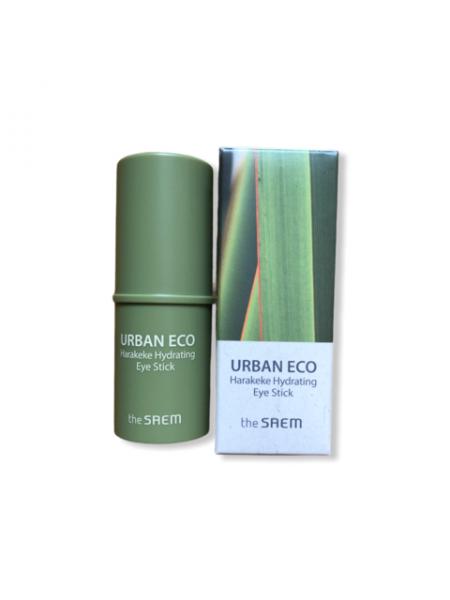 Бальзам-стик для глаз The Saem Urban Eco Harakeke Hydrating Eye Stick
