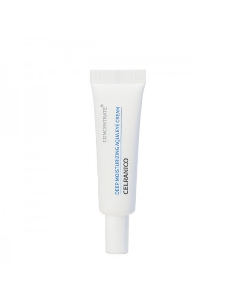 Увлажняющий крем для зоны вокруг глаз CELRANICO Deep Moisturizing Aqua Eye Cream 20ml