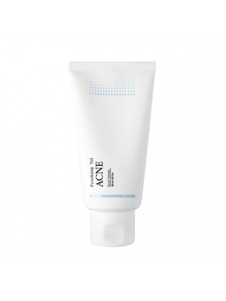 Очищающая пенка для проблемной кожи PYUNKANG YUL Acne Facial Cleanser 120ml