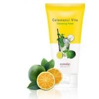 Пенка для умывания Eyenlip Calamansi Vita Cleansing Foam 120мл