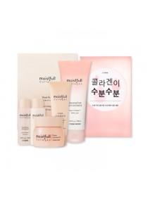 Набор увлажняющих средств с коллагеном ETUDE HOUSE Moistfull Collagen Skin Care 3 Set
