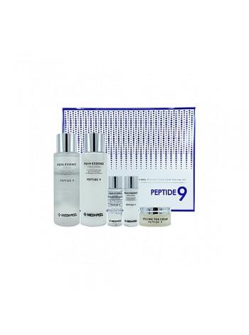 Набор увлажняющий с пептидами Medi-Peel Peptide 9 skin care special 3 set