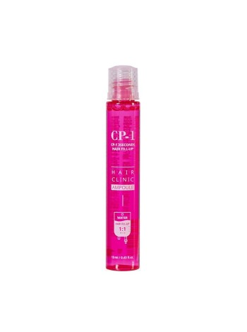 Маска-филлер для поврежденных волос 13 мл ESTHETIC HOUSE CP-1 3Seconds Hair Fill-Up Ampoule 13ml