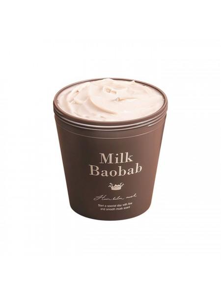 Маска для поврежденных волос MILK BAOBAB Hair Balm Mask