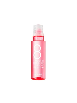 Протеиновая маска-филлер для поврежденных волос Masil 8 Seconds Salon Hair Repair Ampoule, 15мл*20шт