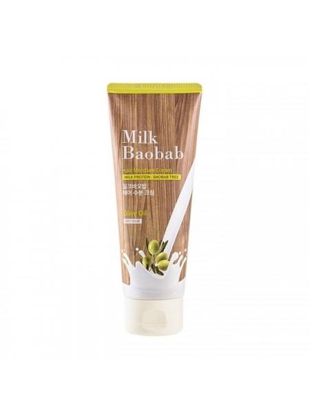 Увлажняющая маска для кончиков волос MILK BAOBAB Hair Moisture Cream