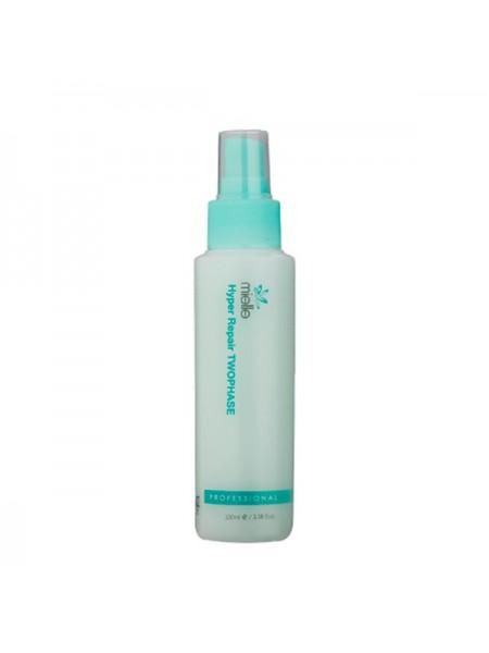 Двухфазный спрей для волос Mielle Hyper Repair Two Phase 100ml
