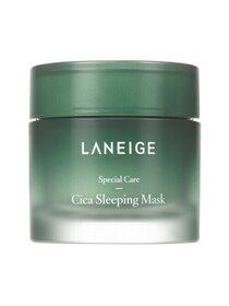 Laneige Маска ночная успокаивающая - Cica sleeping mask, 60мл