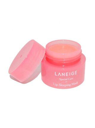 Ночная маска для губ Laneige Special Care Lip Sleeping Mask Berry 3G