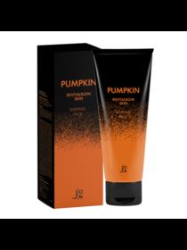 Ночная маска с тыквой J:on Pumpkin revitalizing skin sleeping pack, 50мл