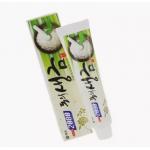 Корейские зубные пасты