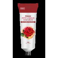 Увлажняющий крем для рук с розой 30 мл PEKAH Petit L'odeur Hand Cream Rose
