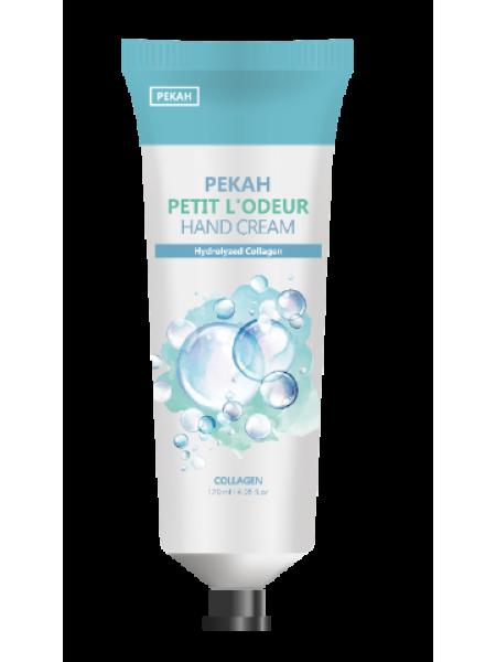 PEKAH Petit L'odeur Hand Cream Collagen Крем для рук с коллагеном 30 мл