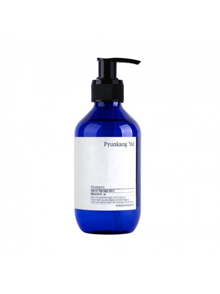 Укрепляющий шампунь с экстрактом жимолости Pyunkang Yul Shampoo 280ml
