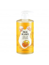 Кератиновый шампунь Daeng Gi Meo Ri EGG PLANET Keratin Shampoo