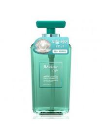 Шампунь от перхоти с экстрактом жемчуга JMsolution Life Marine Luminous Fresh V Shampoo