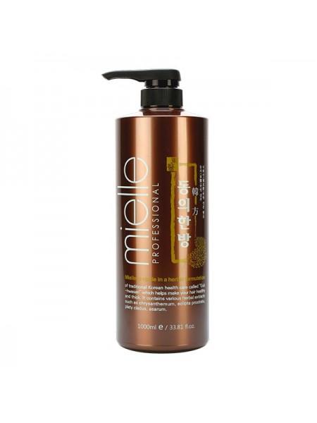 Шампунь от выпадения волос с восточными травами Mielle Dong-Eui Traditional Oriental Shampoo  1000 мл