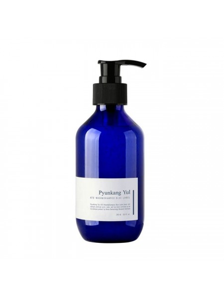 Pyunkang Yul Шампунь и гель для душа 2в1 ATO Wash&Shampoo Blue Label 290ml