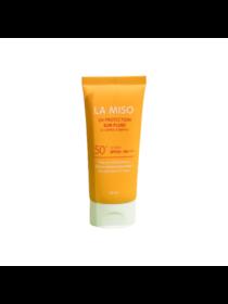 La Miso Флюид солнцезащитный - UV protection sun fluid SPF50+PA+++, 50мл