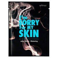 I'm Sorry For My Skin Маска для лица тканево-гелевая антистресс - Jelly mask-relaxing, 33мл