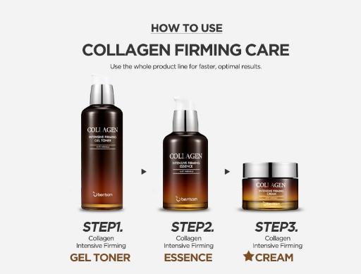 Berrisom Collagen Intensive Firming Cream