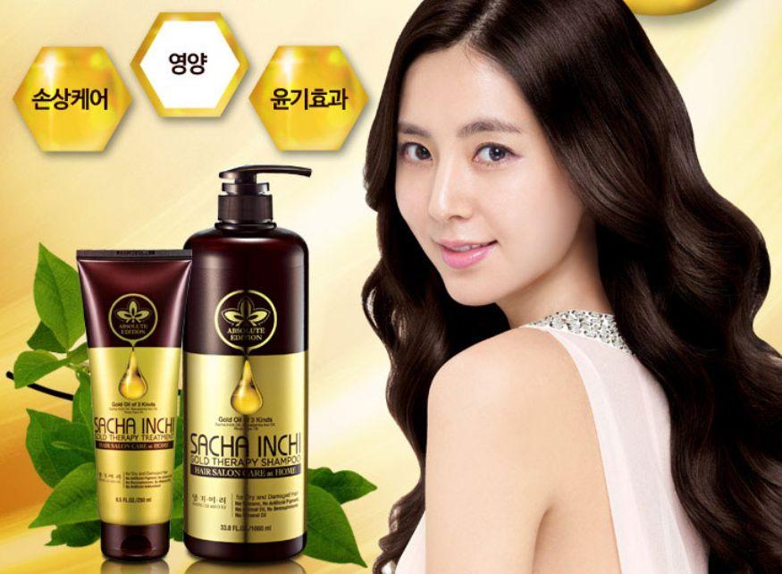 Daeng Gi Meo Ri Sacha Inchi Gold Therapy