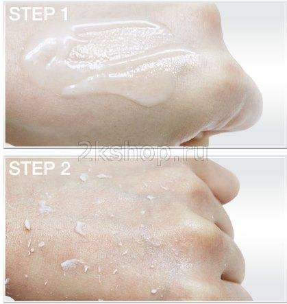Elizavecca Skinship Peeling Touch Gel  Пилинг-скатка увлажняющая