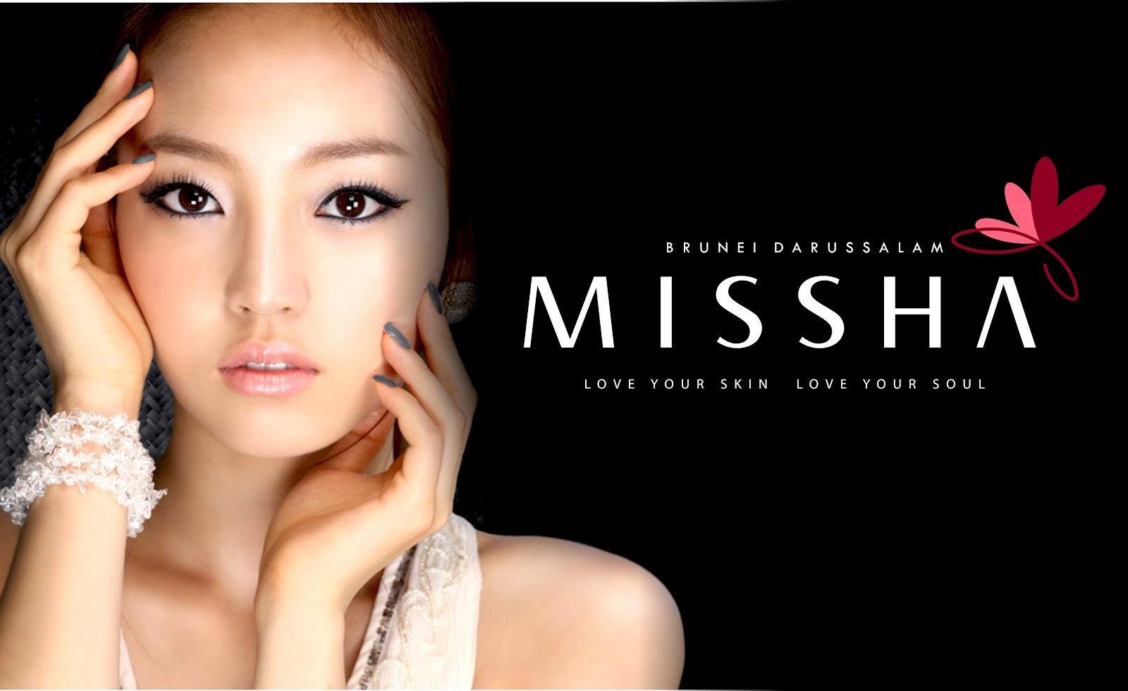 Missha корейская косметика купить в интернет магазине
