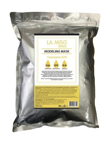 La Miso альгинатная маска с желтой глиной
