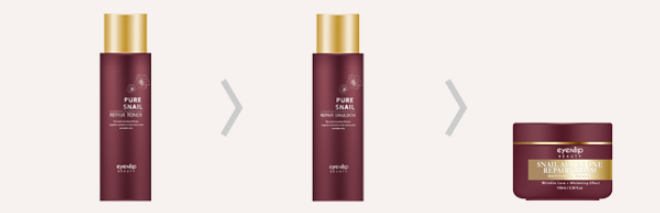 EYENLIP Pure Snail Repair