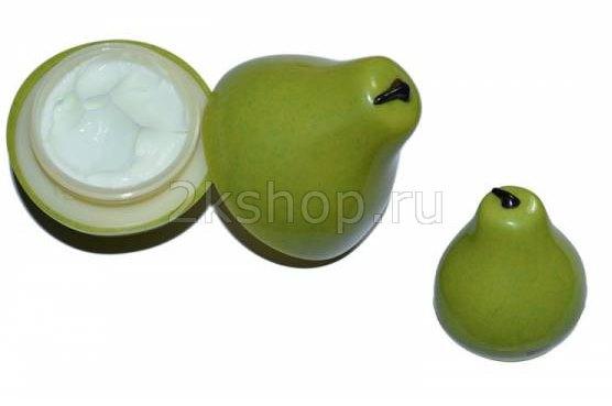 The Saem Fruits Punch Hand Cream  Quince Punch  купить крем для рук айвовый пунш