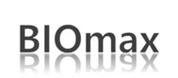 Biomax лого корейская косметика